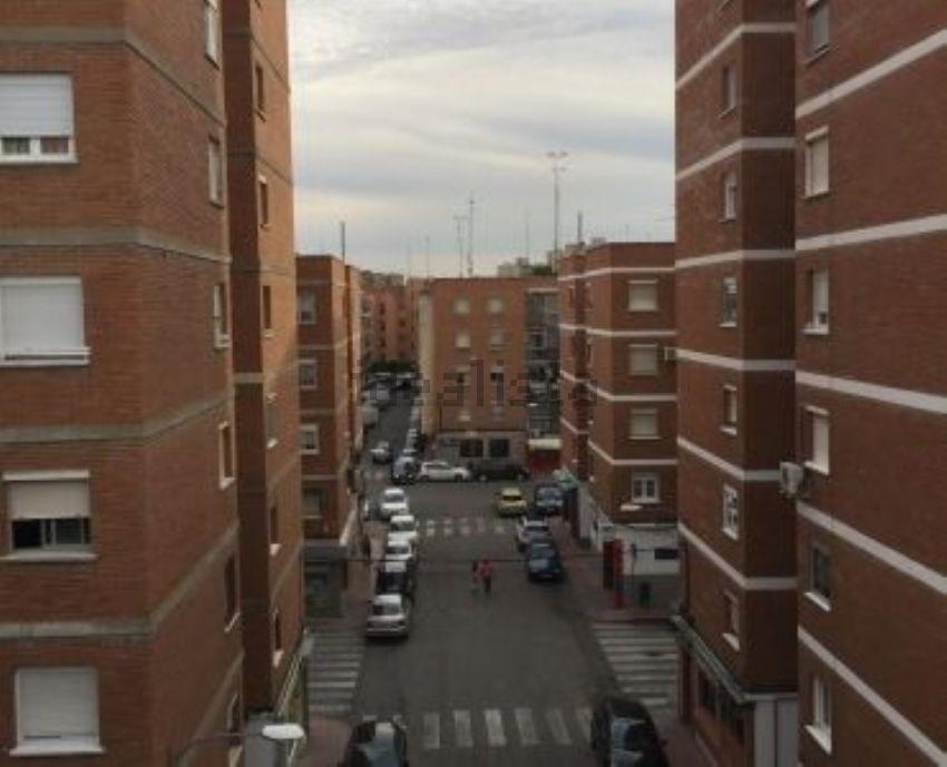 Piso en calle Los Molinos, Rinconada, Alcalá de Henares