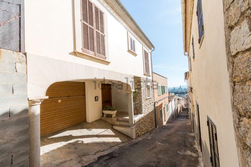 Casa o chalet independiente en Mont, Lloseta