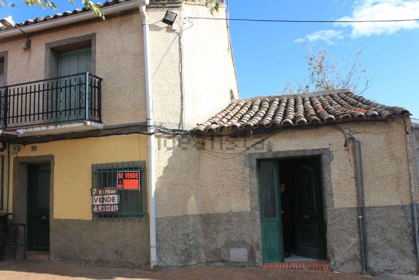 Casa de pueblo en plaza Recesvinto, 1, Guadamur
