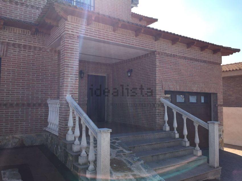 Casa o chalet independiente en calle Altos de Méntrida, Méntrida
