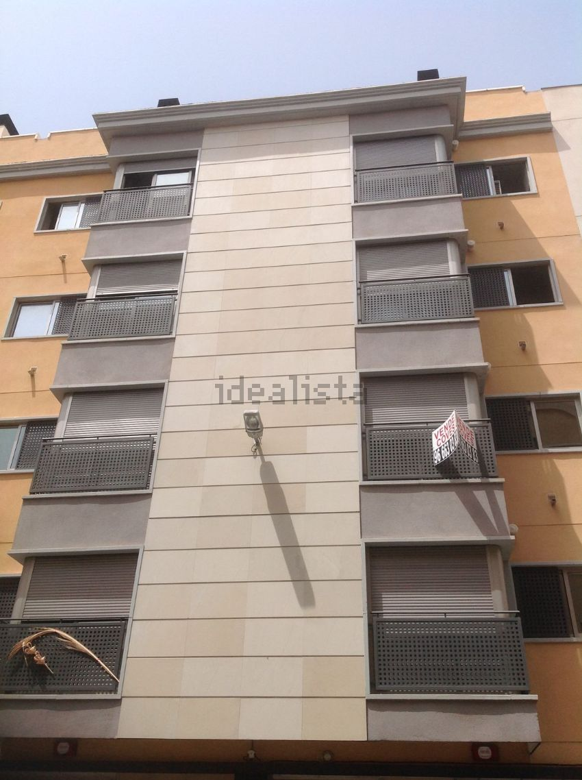 Piso en calle Hilarión Eslava, 72, Plaza Crevillente-Juzgados, Elche Elx