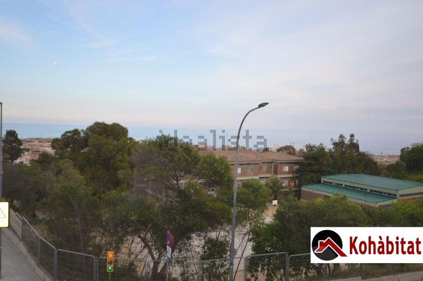 Piso en ronda Sant Oleguer, Vista Alegre - Els Molins, Mataró