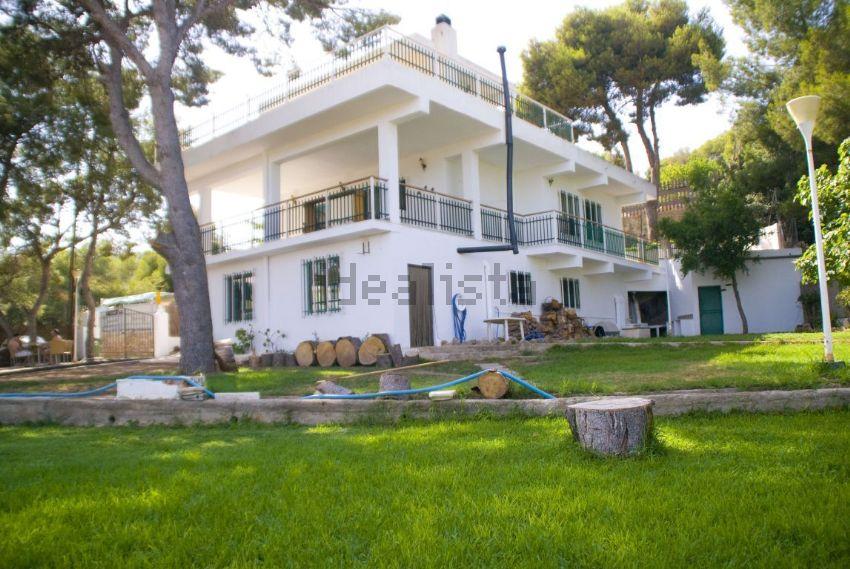 Casa o chalet independiente en Los Monasterios - El Picayo - Urbanizaciones, Sag