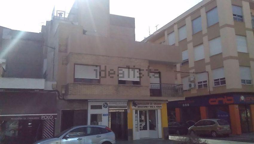 Piso en El Plan, Cartagena