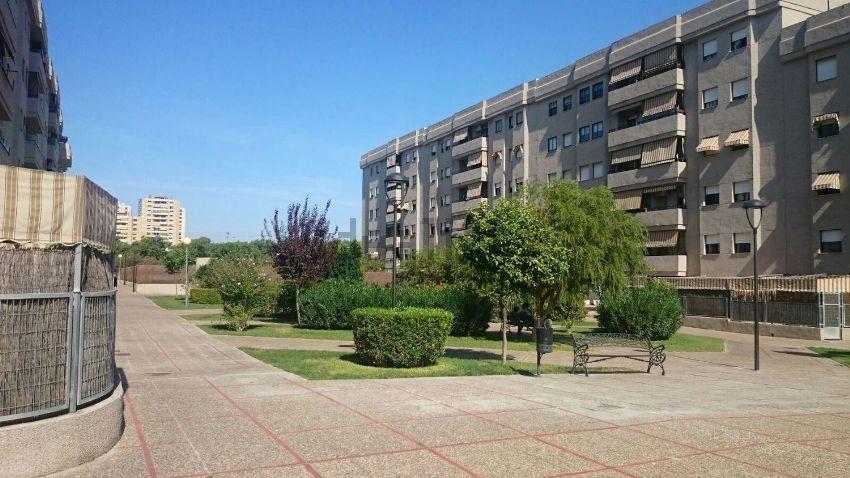 Piso en calle Doctor Rafael Ruiz-Mateos, Chapín - Campus Universitario - Navinco