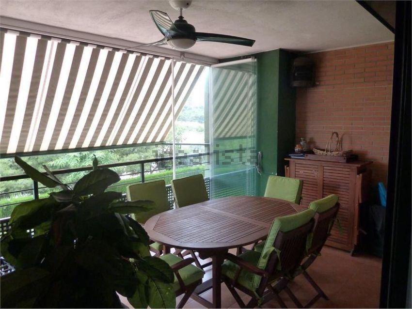 Piso en paseo penyal d ifach, Casas Verdes, Paterna