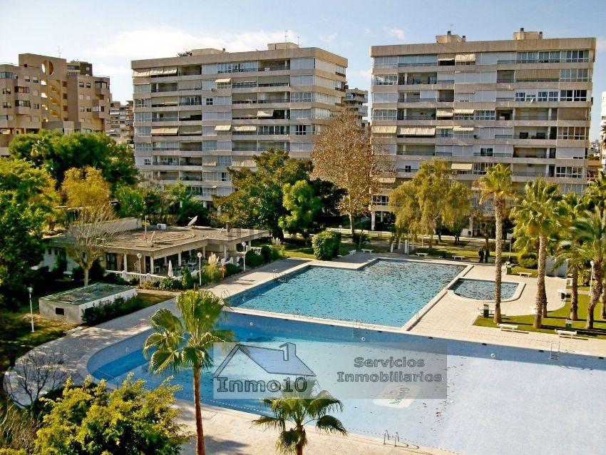 Piso en avenida santander, 25, Playa de San Juan, Alicante Alacant