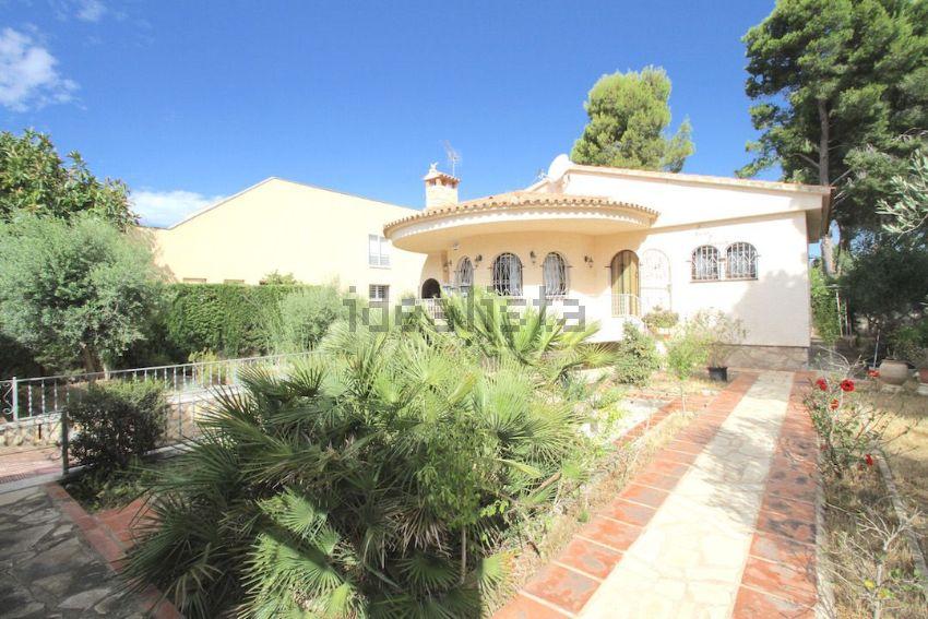 Casa o chalet independiente en calle del Bedoll, Pino Alto, Mont-Roig del Camp