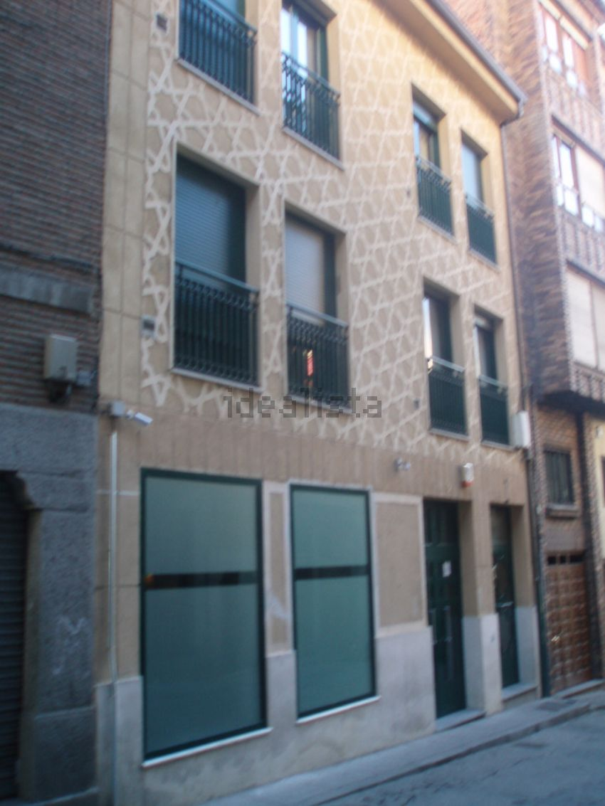 Piso en calle la del carmen, 5, Centro, Segovia