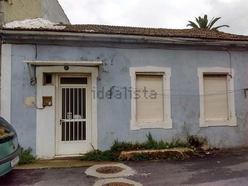 Chalet pareado en camino Rios, Teis, Vigo