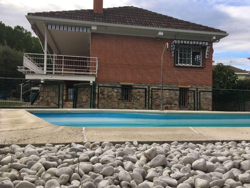 Casa o chalet independiente en calle J Cotos, 67, Cerceda