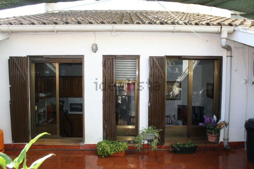Casa o chalet independiente en calle de Godella, 10, Centro Ciudad, Paterna