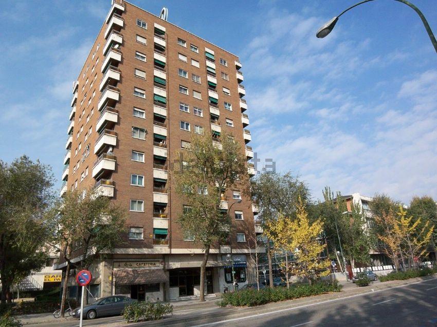 Piso en avenida DE BRASILIA, 9, Guindalera, Madrid