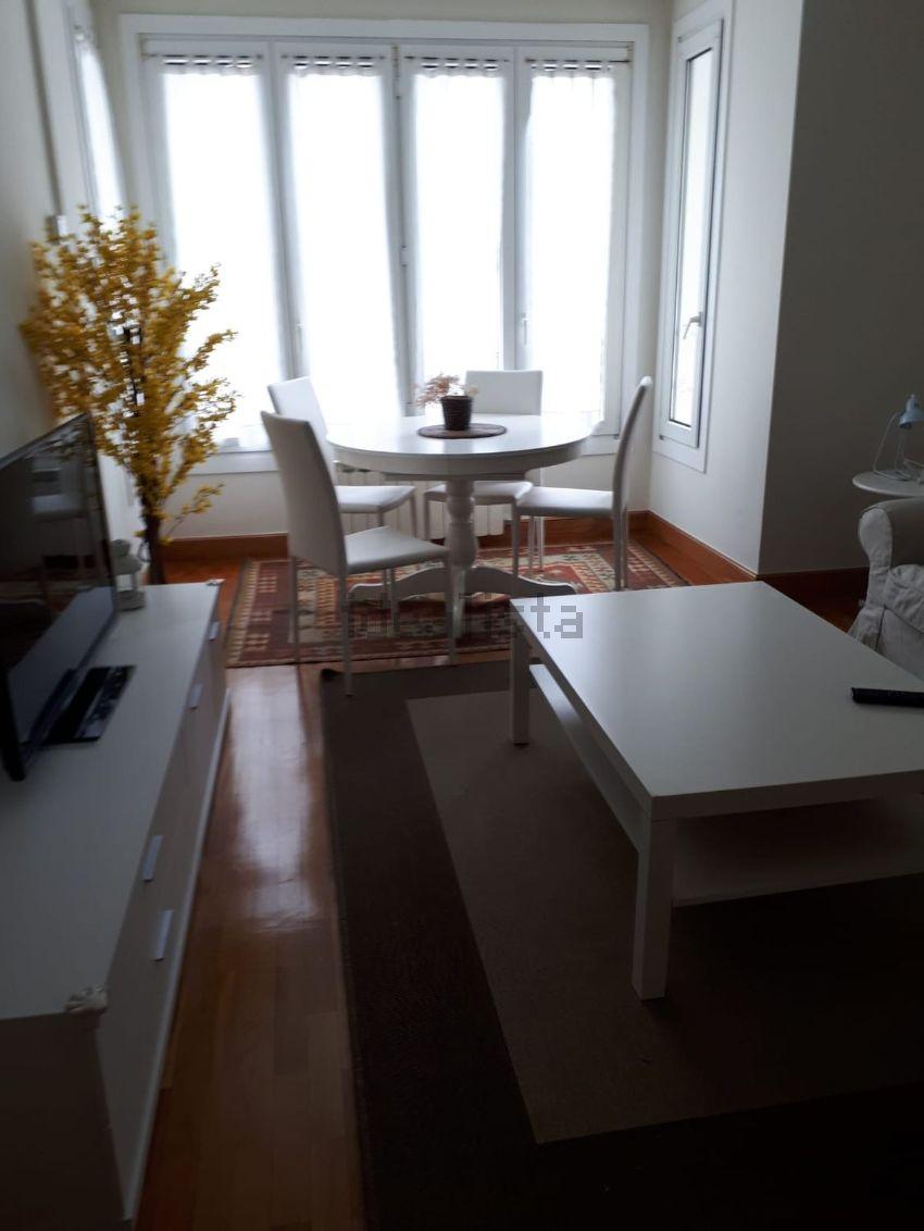 Piso en calle San Martzial, 13, Área Romántica, Donostia-San Sebastián