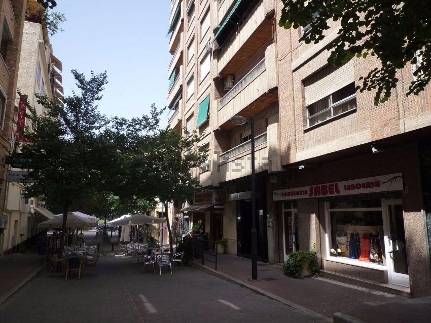Piso en plaza de San Juan de Letrán, 3, Plaza de Toros, Granada