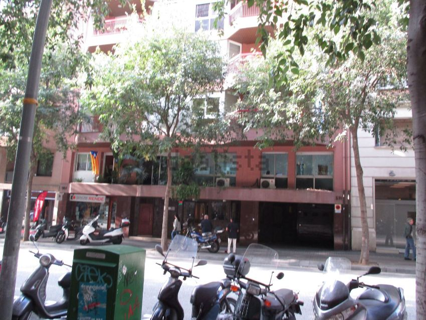 Piso en calle Muntaner, 571, Sant Gervasi - La Bonanova, Barcelona
