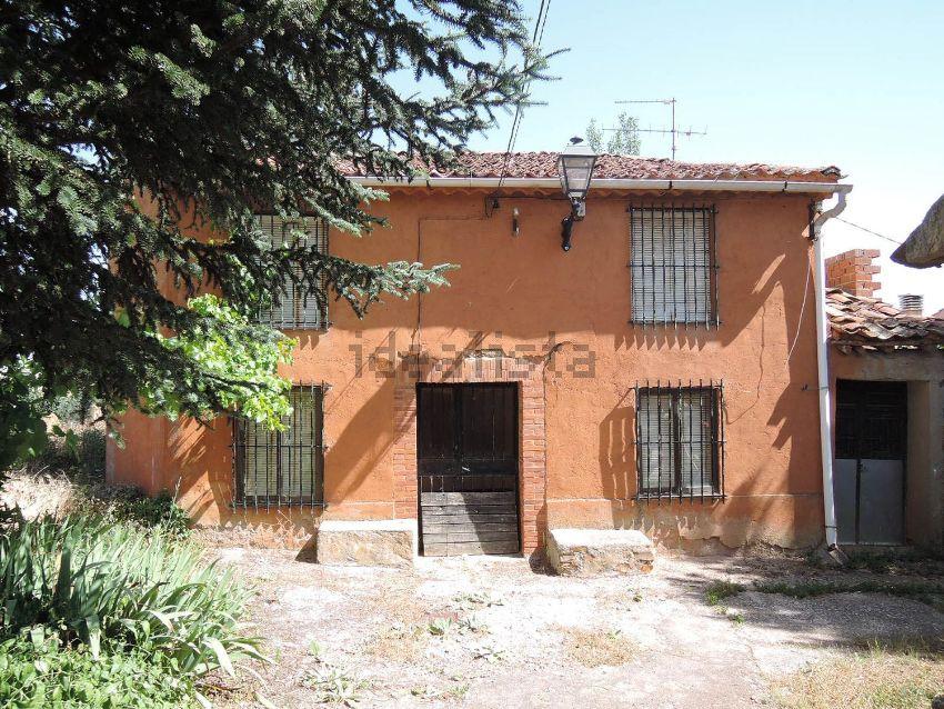 Casa de pueblo en calle de San Juan, 51, Fresno de Cantespino