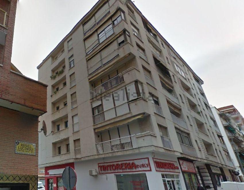 Piso en calle Rafael Lucenqui, Santa Marina - La Paz, Badajoz