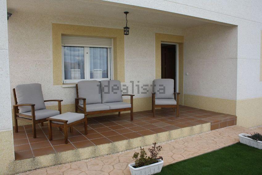 Casa o chalet independiente en calle Collado, 361, Trijueque