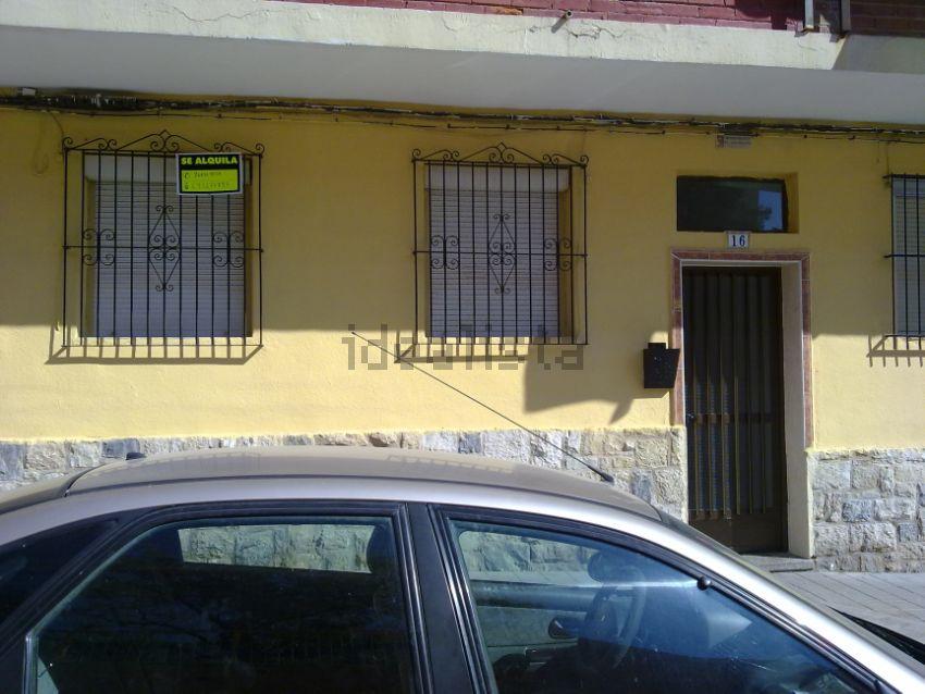 Piso en calle Cartagena, 16, Virgen del Remedio-Parque lo Morant, Alicante Alaca