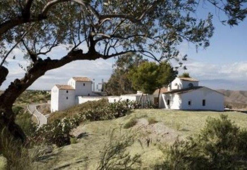 Casa o chalet independiente en Paraje de los Peñones, Tabernas