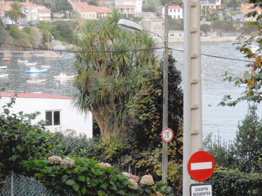 Chalet adosado en A Malata - Catabois - Ciudad Jardín, Ferrol