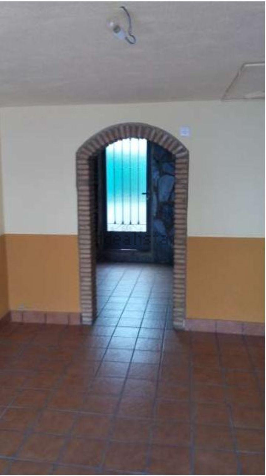 Chalet adosado en calle los Tomillos, 21, Norte - Campus Universitario, Cáceres