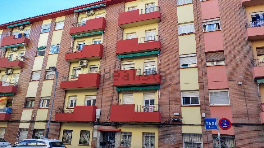 Piso en calle Salvador Minguijón, 42, Las Fuentes, Zaragoza