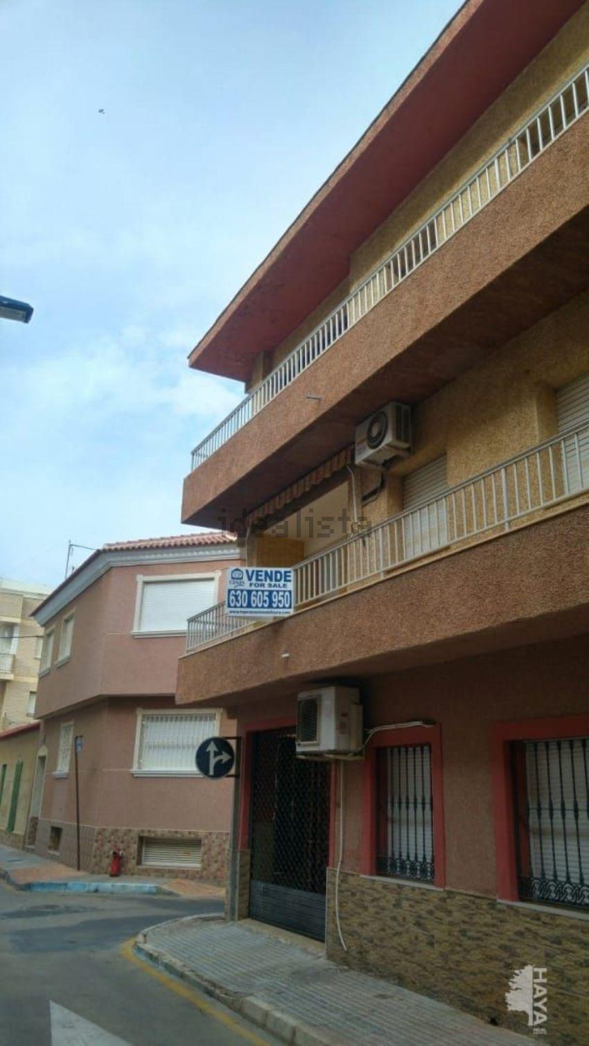 Piso en calle navarra, Lo Pagán, San Pedro del Pinatar