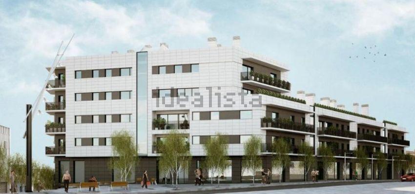 Piso en calle Vila Vall-Llebrera, 40, Centre, Badalona