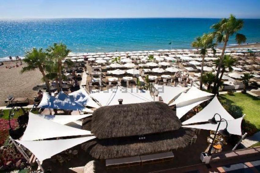 Piso en calle de la Playa, Playamar - Benyamina, Torremolinos