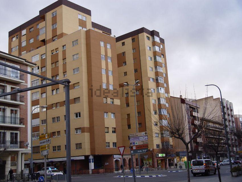 Piso en avenida de sagunto, 44, Ensanche, Teruel