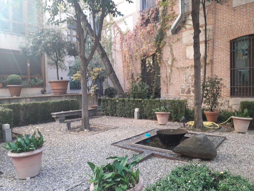 Piso en calle Nuncio, Palacio, Madrid