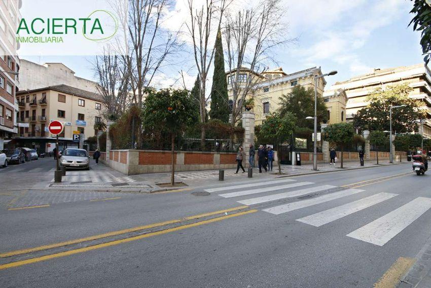 Piso en calle recogida, Ronda - Arabial, Granada