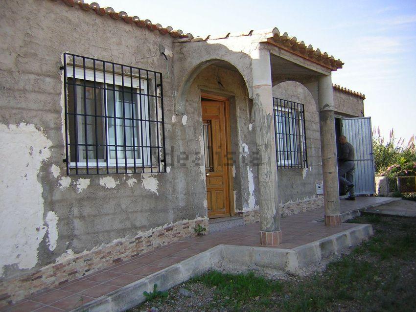 Casa rural en ., s n, Isla Plana-Los Puertos, Cartagena