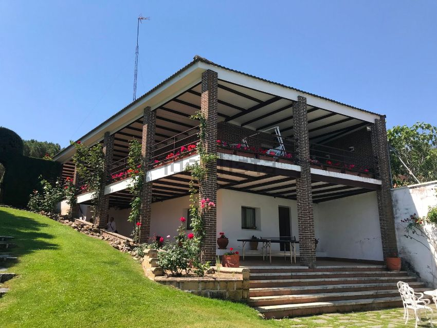 Casa o chalet independiente en calle Santinos, 34, Tudela de Duero
