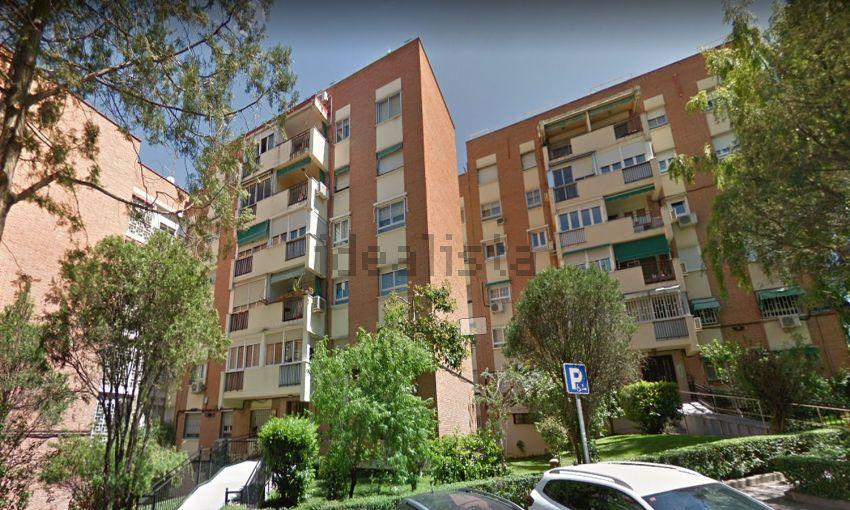 Piso en calle de Pablo Serrano, s n, Pinar del Rey, Madrid