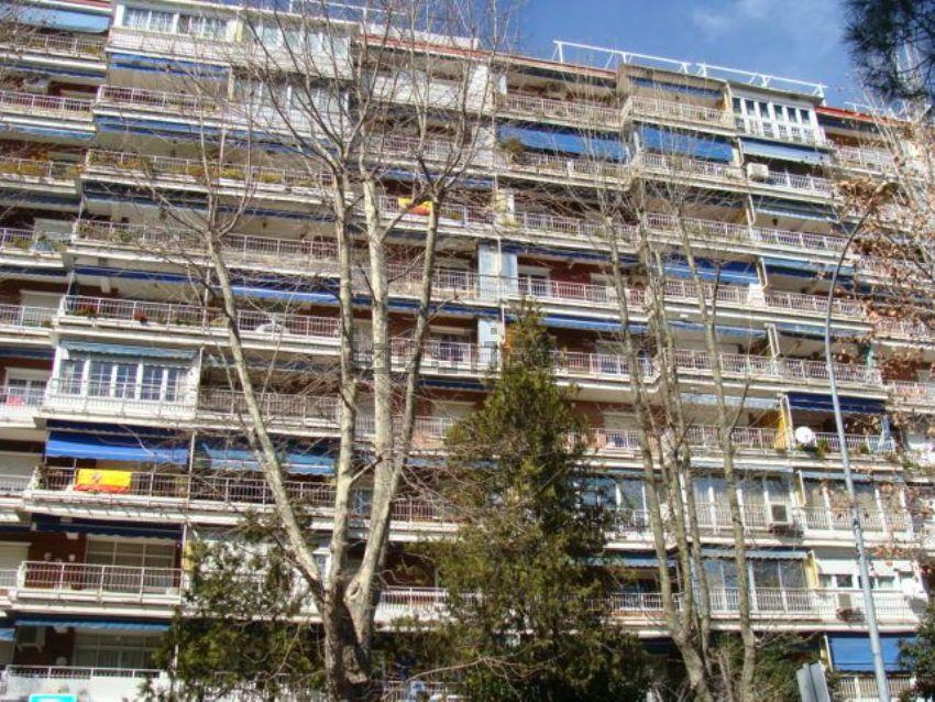Piso en calle Princesa Doña Sofía, Parque Lisboa - La Paz, Alcorcón