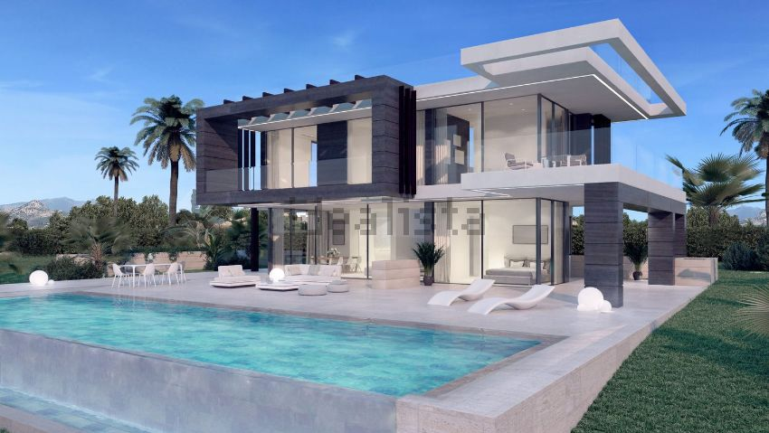 Casa o chalet independiente en Valle Romano Golf, Estepona