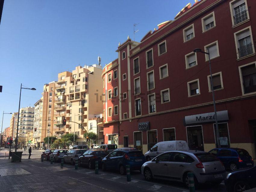 Piso en avenida de Valencia, Zona Ensanche-Parque oeste, Castellón de la Plana C