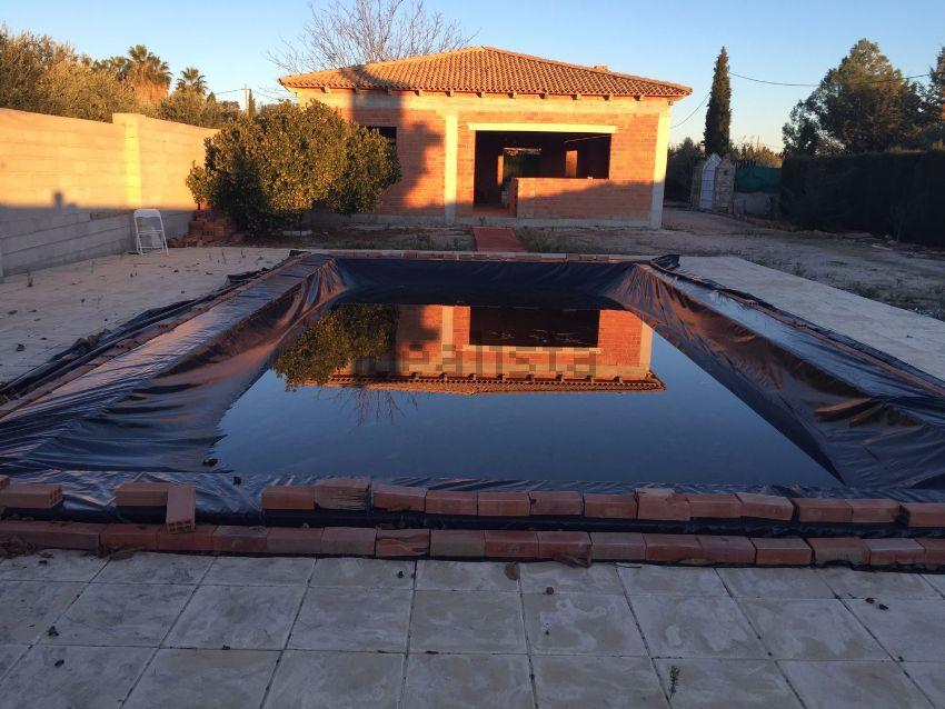 Casa o chalet independiente en camino de santiago, Torreperogil