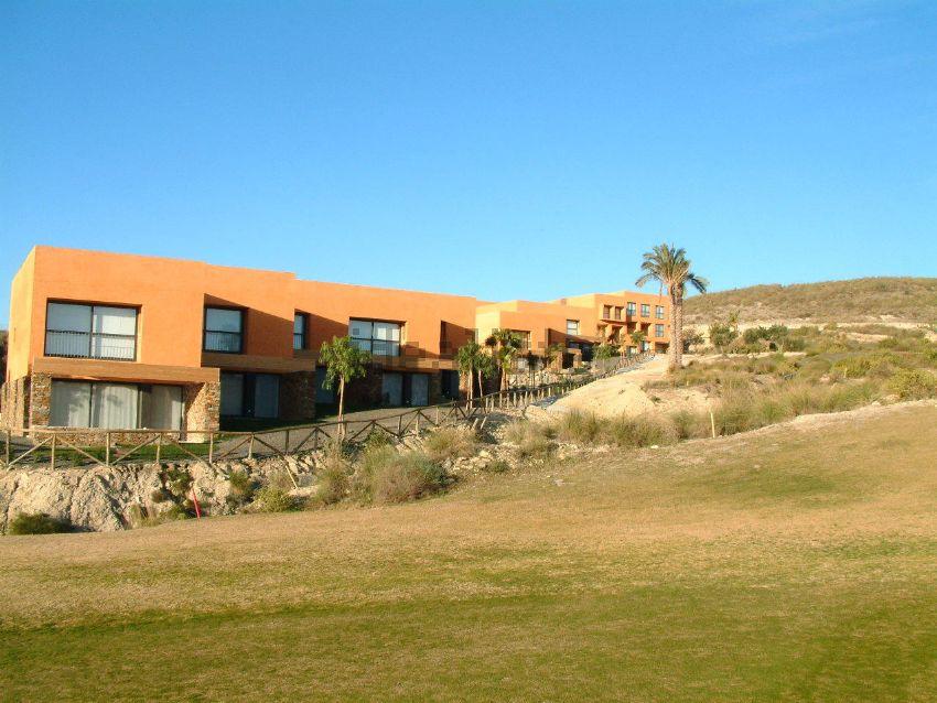 Dúplex en calle Sierra Alhamilla, 1, Urb.Golf Valle este, Vera