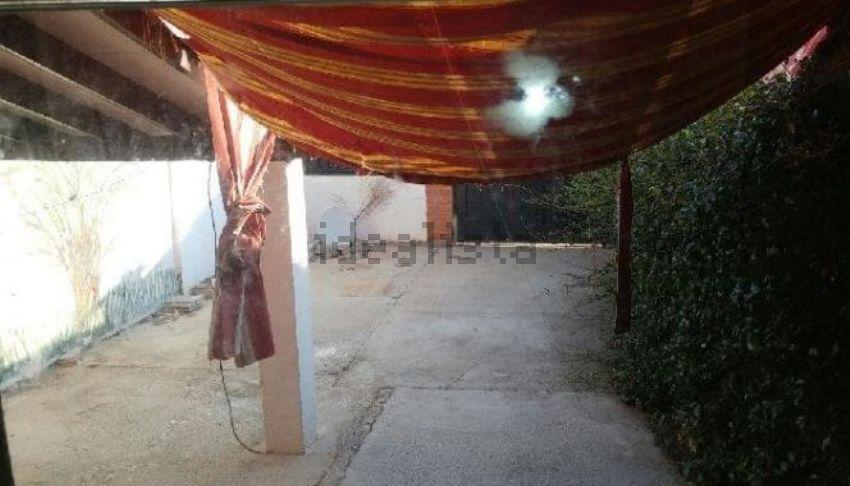 Chalet adosado en calle Juan Gris, La Paloma - Asfain, Azuqueca de Henares