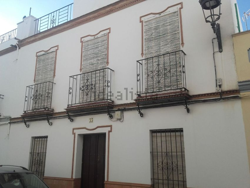 Casa de pueblo en calle Juan XXIII, 33, Cantillana
