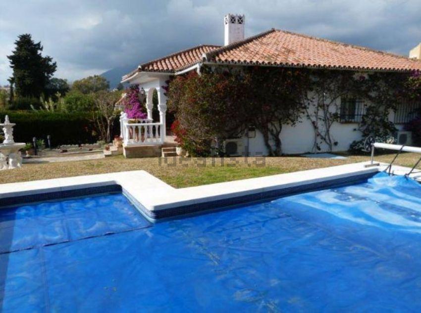 Casa o chalet independiente en panorama, s n, Rio Real, Marbella