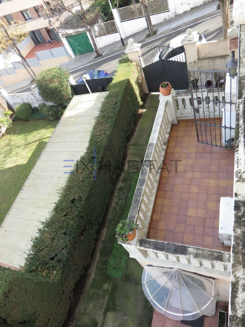 Casa o chalet independiente en La Font d En Fargues, Barcelona