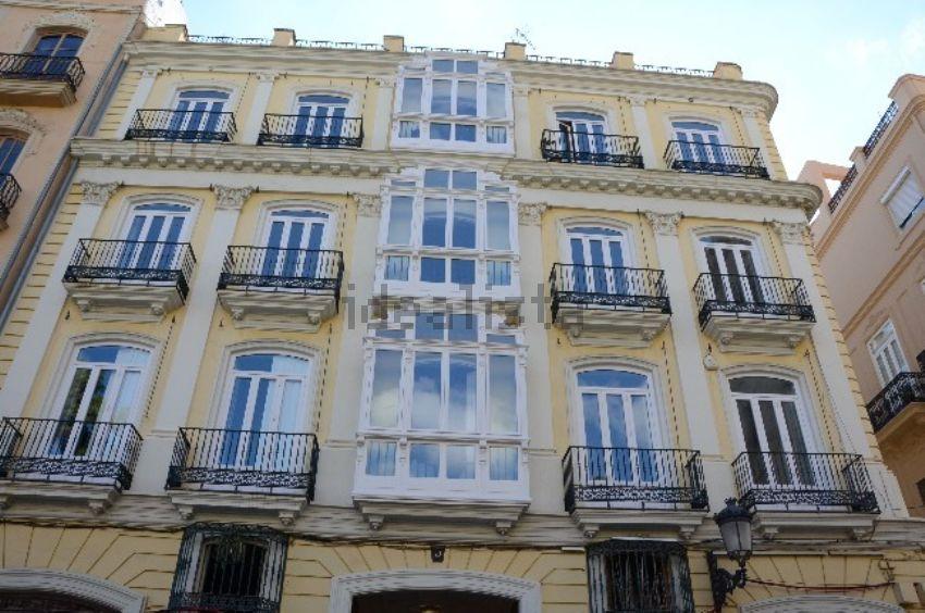 Piso en calle Caballeros, 5, La Seu, València
