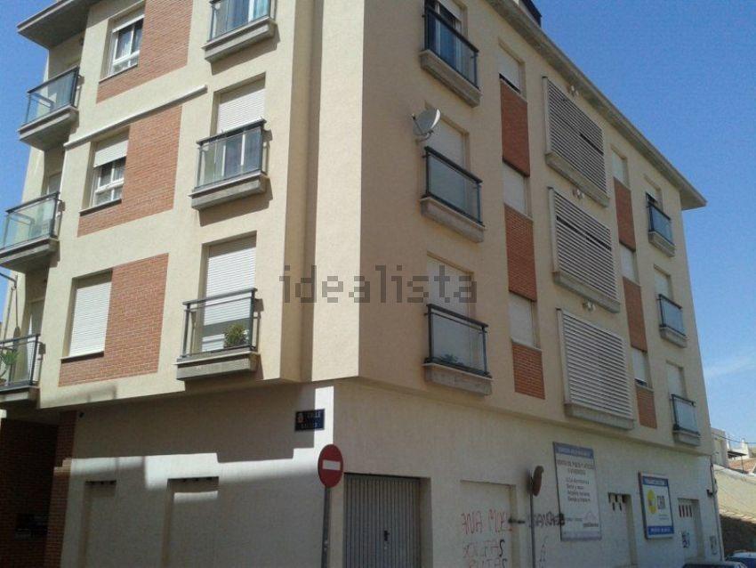 Piso en Sol, 24, Torreagüera, Murcia