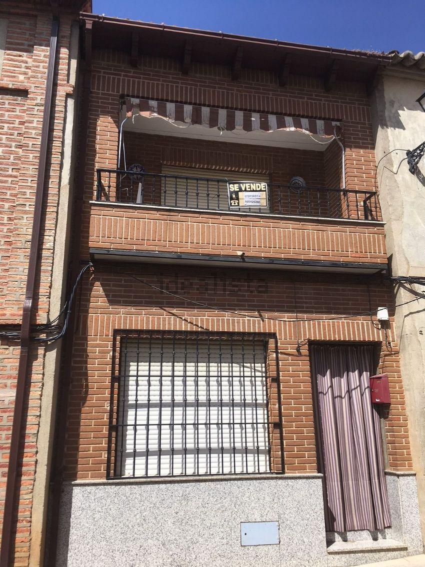 Casa o chalet independiente en calle Dimas Adánez, 11, Los Navalucillos
