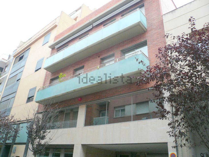 Piso en calle Novell, 51, Les Corts, Barcelona